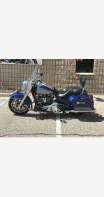 2017 Harley-Davidson Touring for sale 200790866