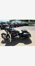 2017 Harley-Davidson Touring Street Glide for sale 200791632
