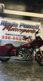 2017 Harley-Davidson Touring for sale 200792009