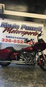 2017 Harley-Davidson Touring for sale 200792009