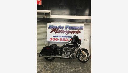 2017 Harley-Davidson Touring for sale 200792011