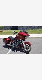 2017 Harley-Davidson Touring for sale 200795397
