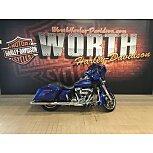 2017 Harley-Davidson Touring Street Glide for sale 200796908