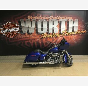 2017 Harley-Davidson Touring Road Glide Special for sale 200796933