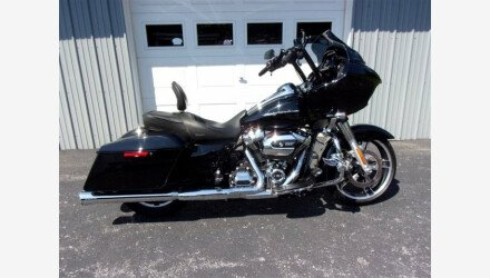 2017 Harley-Davidson Touring Road Glide Special for sale 200797167