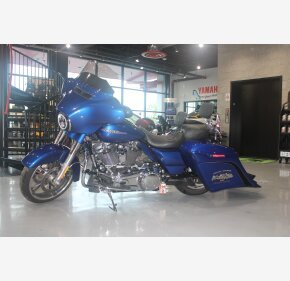 2017 Harley-Davidson Touring Street Glide Special for sale 200797579