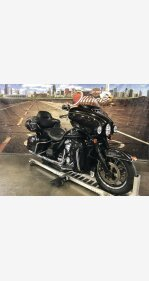 2017 Harley-Davidson Touring Ultra Limited for sale 200798878