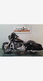 2017 Harley-Davidson Touring for sale 200799589