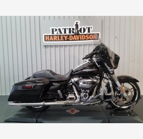 2017 Harley-Davidson Touring for sale 200799589
