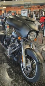 2017 Harley-Davidson Touring for sale 200801032
