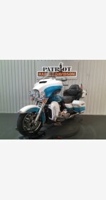 2017 Harley-Davidson Touring for sale 200802880