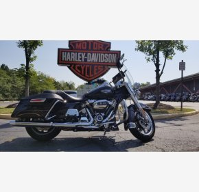 2017 Harley-Davidson Touring Road King for sale 200804271