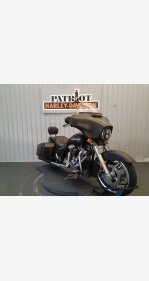 2017 Harley-Davidson Touring for sale 200805341