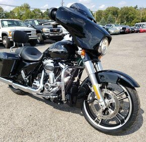 2017 Harley-Davidson Touring Street Glide Special for sale 200806191