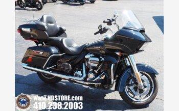 2017 Harley-Davidson Touring Road Glide Ultra for sale 200809260