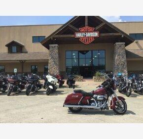2017 Harley-Davidson Touring for sale 200810032