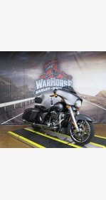 2017 Harley-Davidson Touring Street Glide Special for sale 200812031