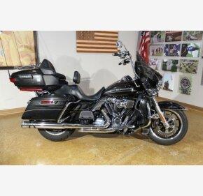2017 Harley-Davidson Touring Ultra Limited for sale 200813659