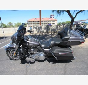 2017 Harley-Davidson Touring Ultra Limited Low for sale 200814201
