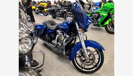 2017 Harley-Davidson Touring Street Glide for sale 200814221