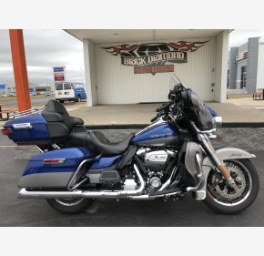 2017 Harley-Davidson Touring Ultra Limited for sale 200815356