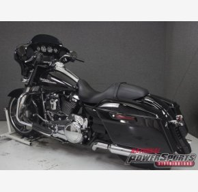 2017 Harley-Davidson Touring Street Glide Special for sale 200817024