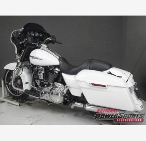 2017 Harley-Davidson Touring Street Glide Special for sale 200820133