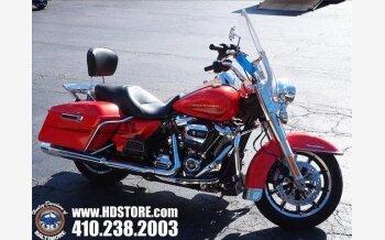 2017 Harley-Davidson Touring Road King for sale 200820329
