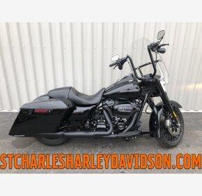 2017 Harley-Davidson Touring for sale 200822528
