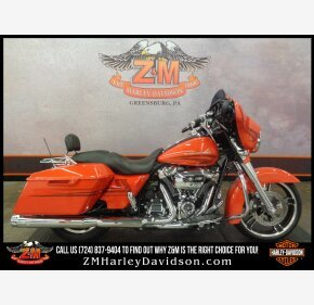 2017 Harley-Davidson Touring for sale 200833974