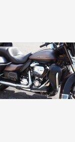 2017 Harley-Davidson Touring Ultra Limited for sale 200835014