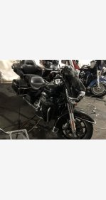 2017 Harley-Davidson Touring for sale 200835581
