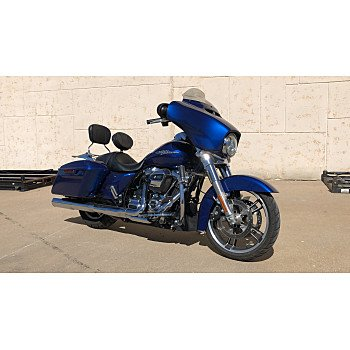 2017 Harley-Davidson Touring Street Glide for sale 200835754