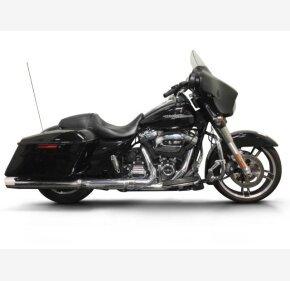 2017 Harley-Davidson Touring Street Glide for sale 200836385