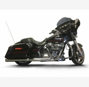 2017 Harley-Davidson Touring Street Glide Special for sale 200836544