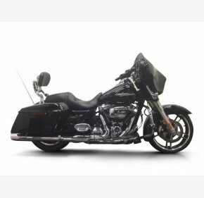 2017 Harley-Davidson Touring Street Glide Special for sale 200836881