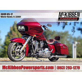 2017 Harley-Davidson Touring for sale 200838887