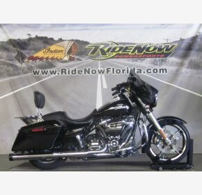 2017 Harley-Davidson Touring Street Glide Special for sale 200840256
