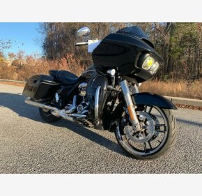 2017 Harley-Davidson Touring for sale 200843473