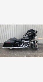 2017 Harley-Davidson Touring for sale 200843863