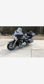 2017 Harley-Davidson Touring Ultra Limited for sale 200844008