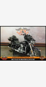2017 Harley-Davidson Touring Ultra Limited Low for sale 200845340