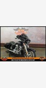 2017 Harley-Davidson Touring Street Glide for sale 200846222