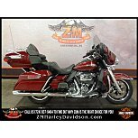 2017 Harley-Davidson Touring Electra Glide Ultra Classic for sale 200846881