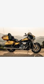 2017 Harley-Davidson Touring for sale 200846882