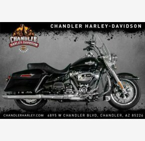 2017 Harley-Davidson Touring Road King for sale 200848494