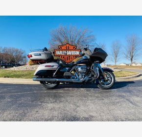 2017 Harley-Davidson Touring Road Glide Ultra for sale 200851594