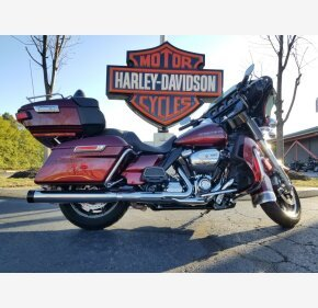 2017 Harley-Davidson Touring Ultra Limited for sale 200862542