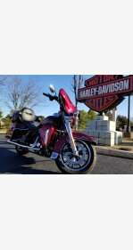 2017 Harley-Davidson Touring Ultra Limited for sale 200862542