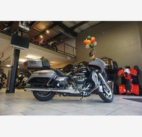 2017 Harley-Davidson Touring Road Glide Ultra for sale 200866966